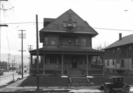 City of Portland Archives, Oregon, A2009-009.2456.