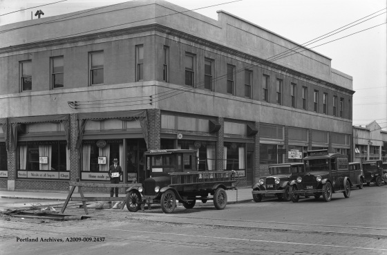 City of Portland Archives, Oregon, A2009-009.2437