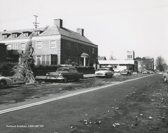 City of Portland Archives, Oregon, A2001-007.689