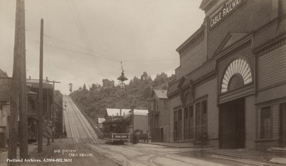 City of Portland Archives, Oregon, A2004-002.3631