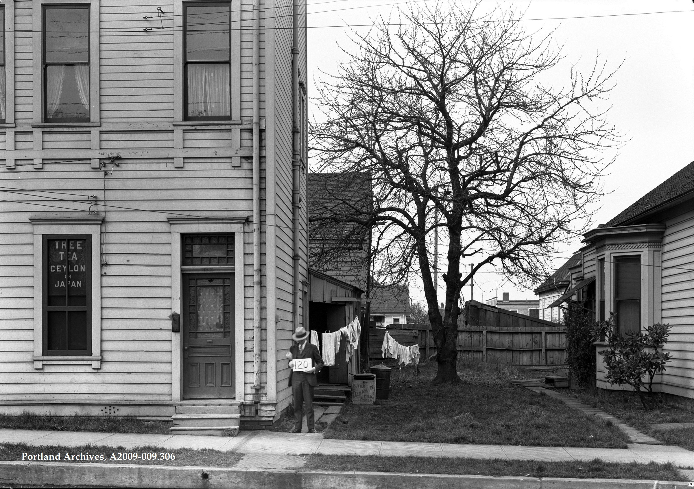 City of Portland Archives, Oregon, A2009-009.306