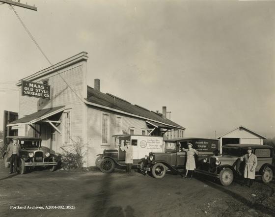 City of Portland Archives, Oregon, A2004-002.10525