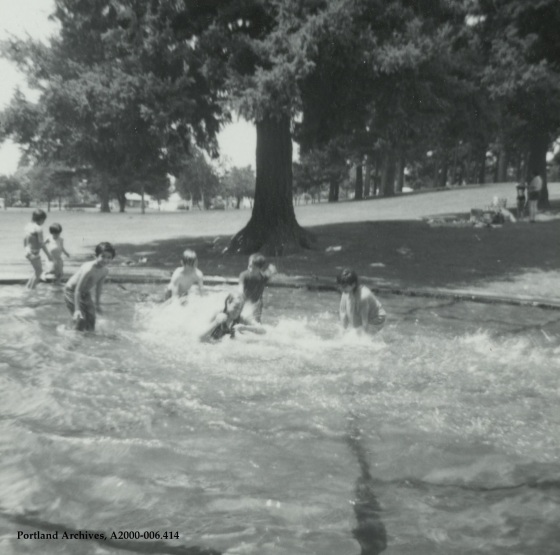 Vintage Park: Parks And Recreation